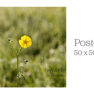 """poster """"Power"""""""